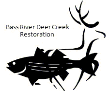 Bass River / Deer Creek Logo